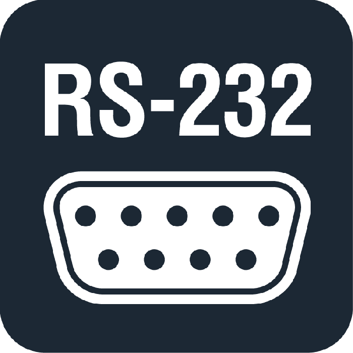 rs 232 rs 422 control layer 1